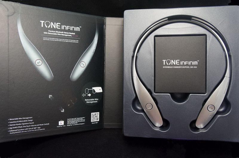 HBS 900 Earphone Headsets Tone+ Infinim Neckbands Wireless Stereo Earphones Bluetooth 4.0 Sport Headphone For iPhone Samsung LG HTC Nokia