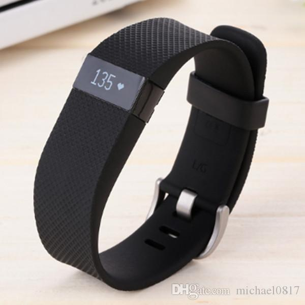 New Arrival 100 Original Fitbit Charge Hr Not Fitbit Flex
