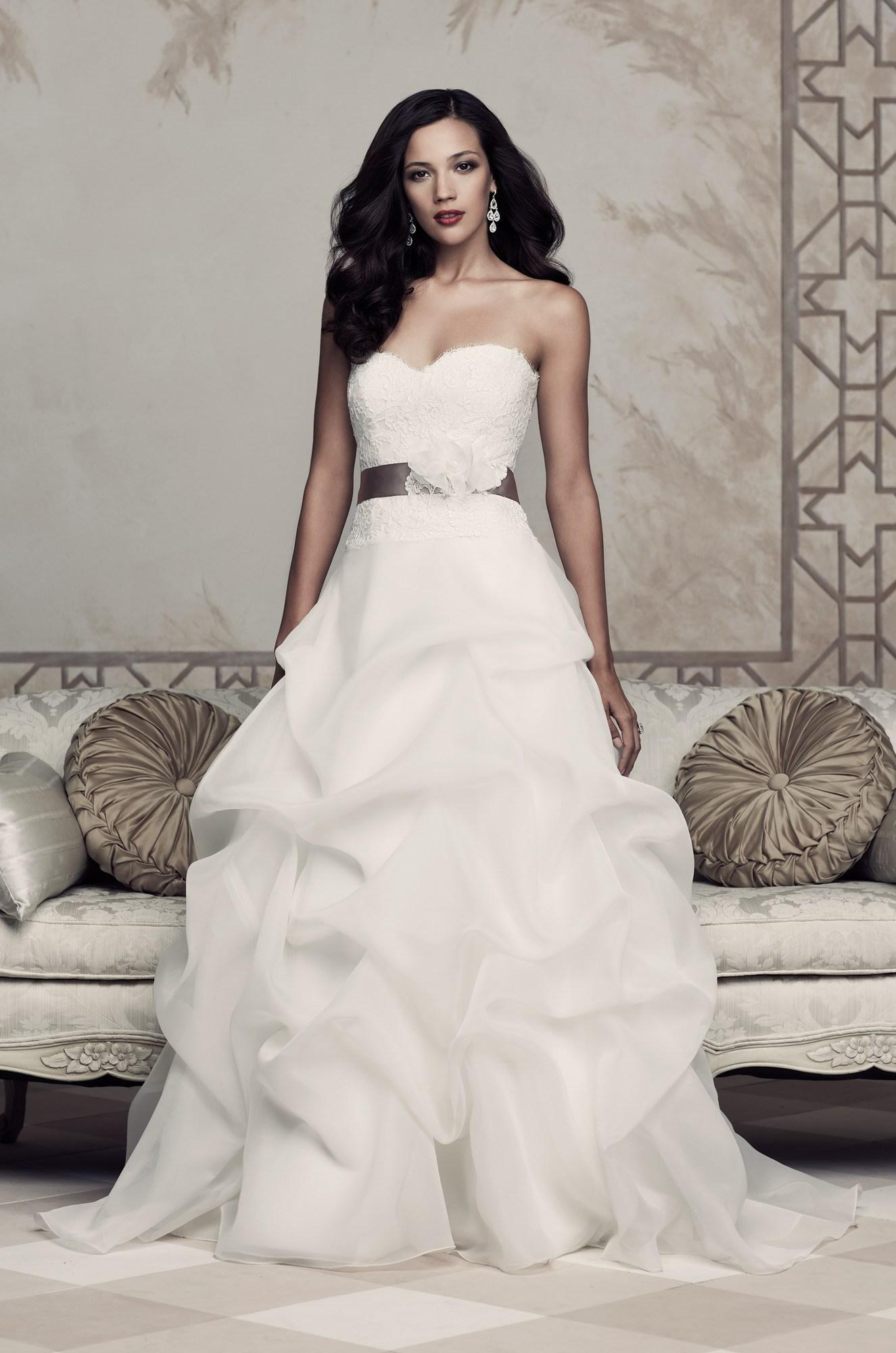 How Much Do Paloma Blanca Wedding Dresses Cost Amore Wedding Dresses