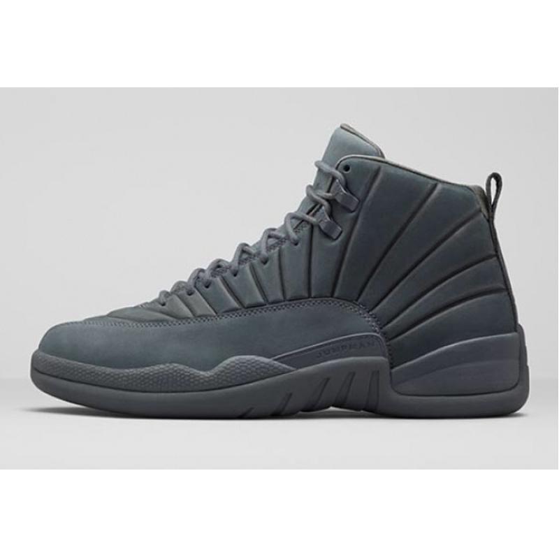 Nike Air Jordan 12 Retro Basketball Shoes Men Cheap Jordans XII Boots 100