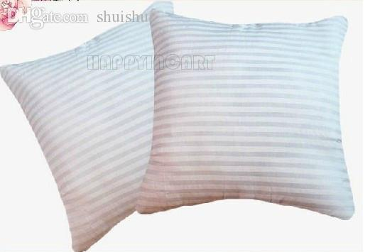 Throw Pillow Inserts Bulk : Wholesale 19'' 48cm Square Cushion Core Throw Pillow Insert White Soft Filler Inner Pad Hs44301d ...