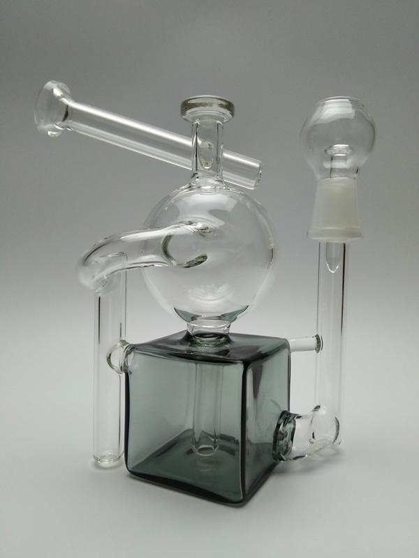how to clean my percolator bong