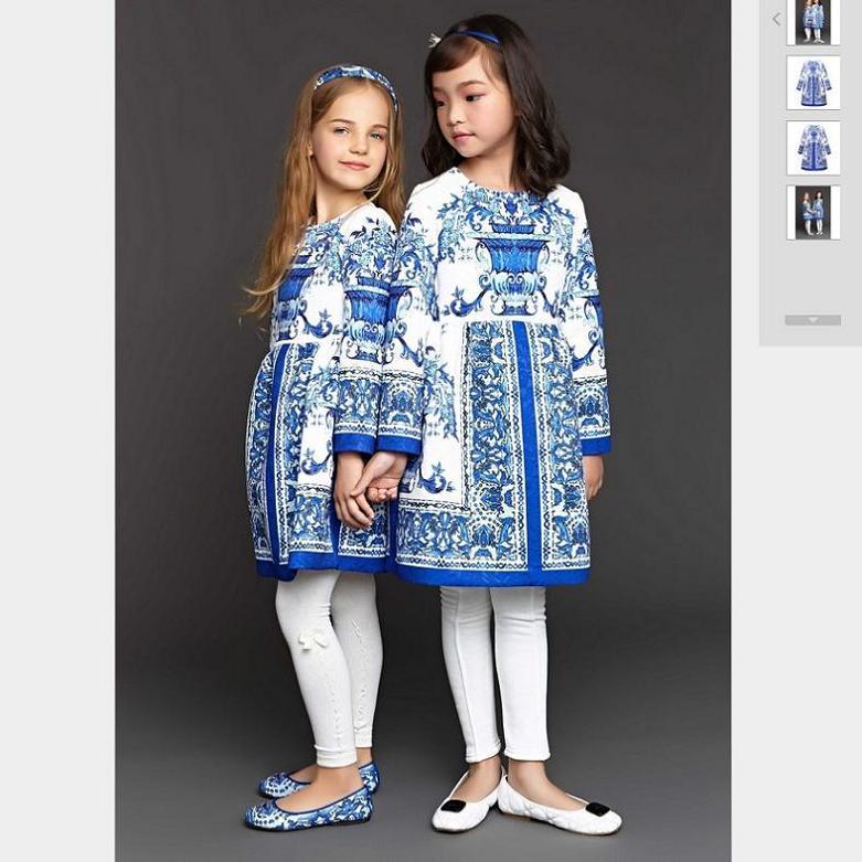 Amazing Monsoon Childrens Wedding Dresses Model - Wedding Dresses ...