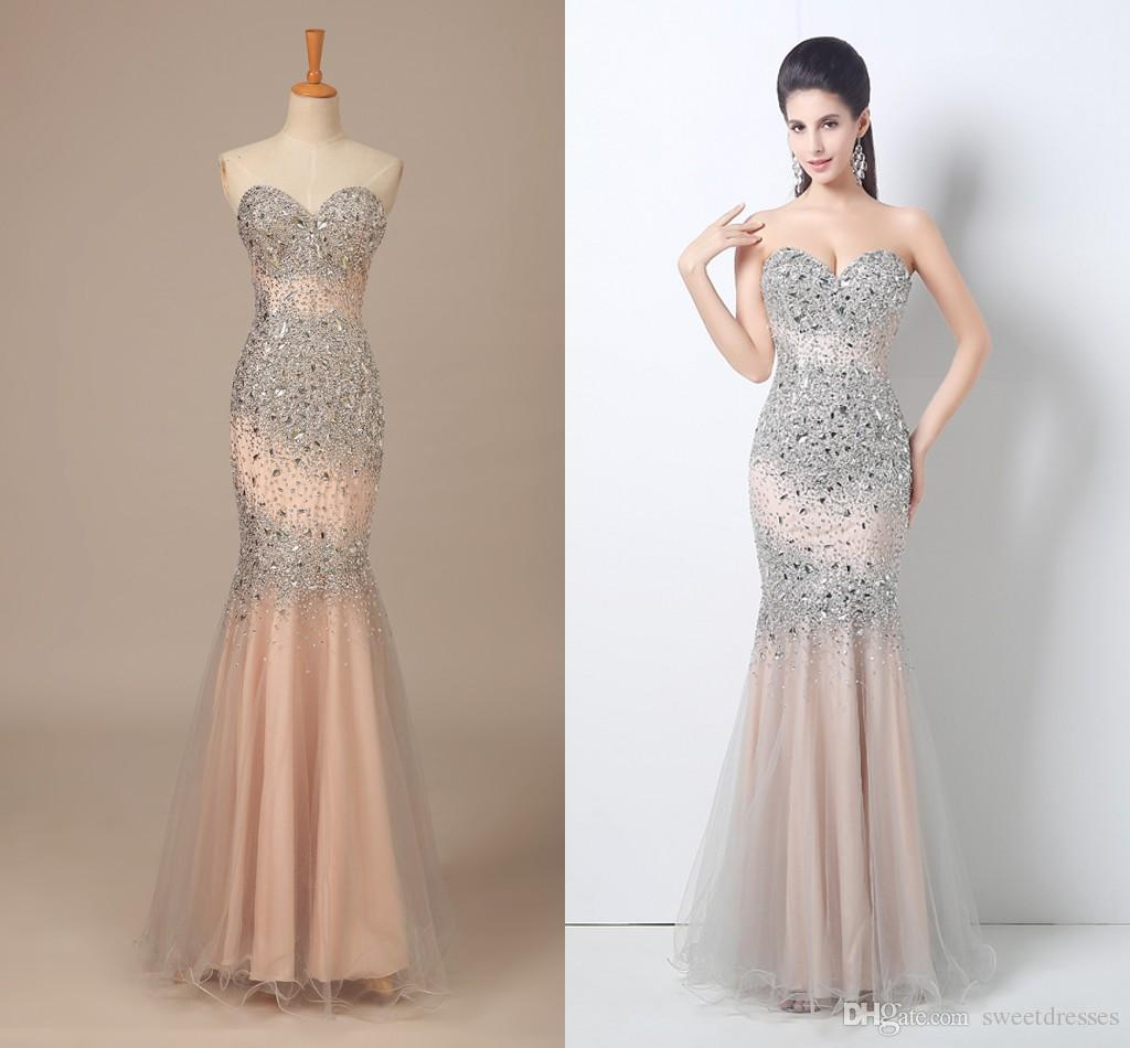 Best Prom Body Sequin Dresses to Buy | Buy New Prom Body Sequin ...