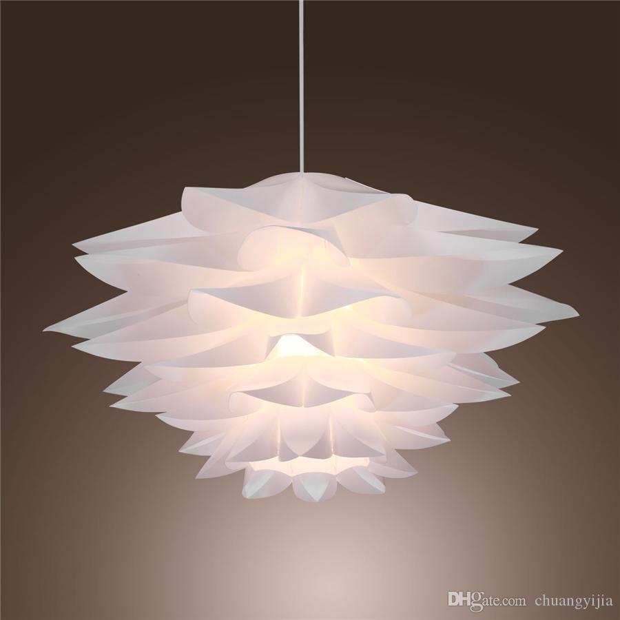 Bright White Designer Room