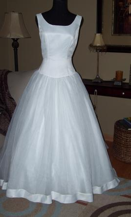 Find Simple Cheap Wedding Dresses 6