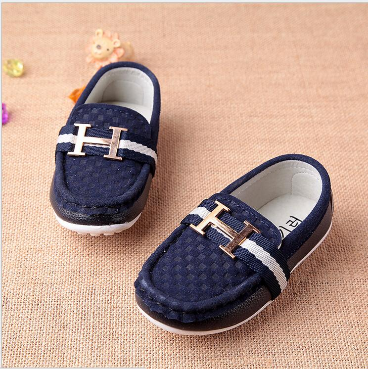 Sale Autumn Kids Casual Canvas Shoes Children Fashion Designer ...
