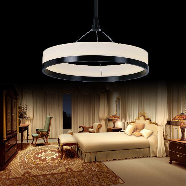 1 Single Ring New Chandeliers Chandelier Acryl Ring Led Circle – Chandelier Single