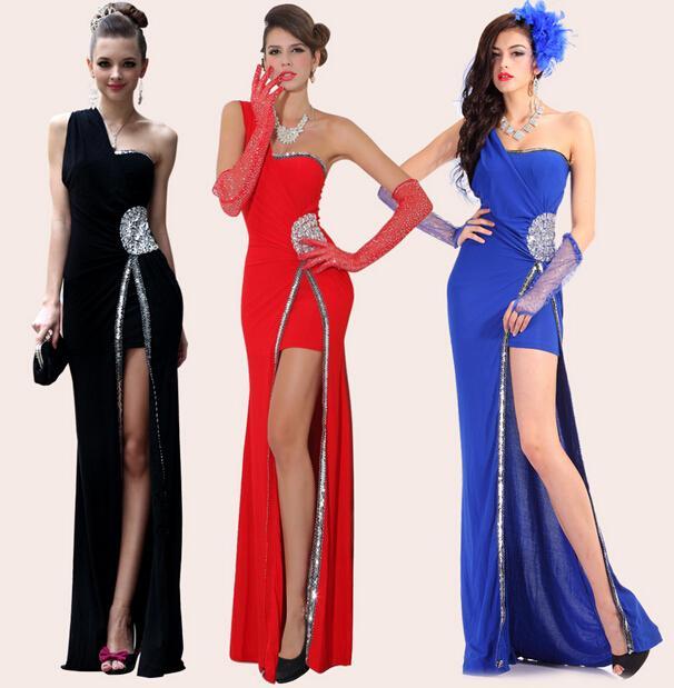 Long Evening Dress Shop In London Plus Size Tops