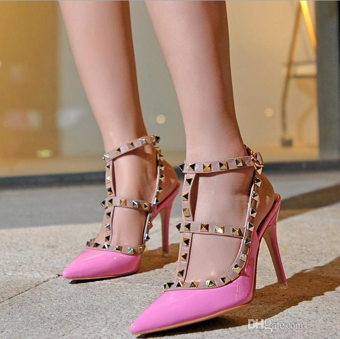 High Heel Shoe Stores Online