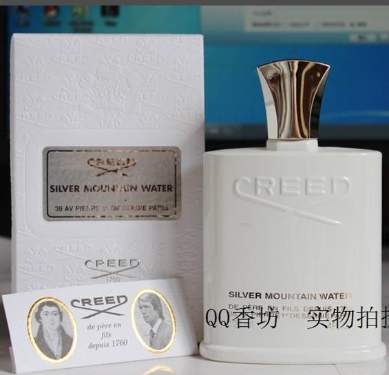 Perfume Silver Mountain Creed Silver Mountain Silver
