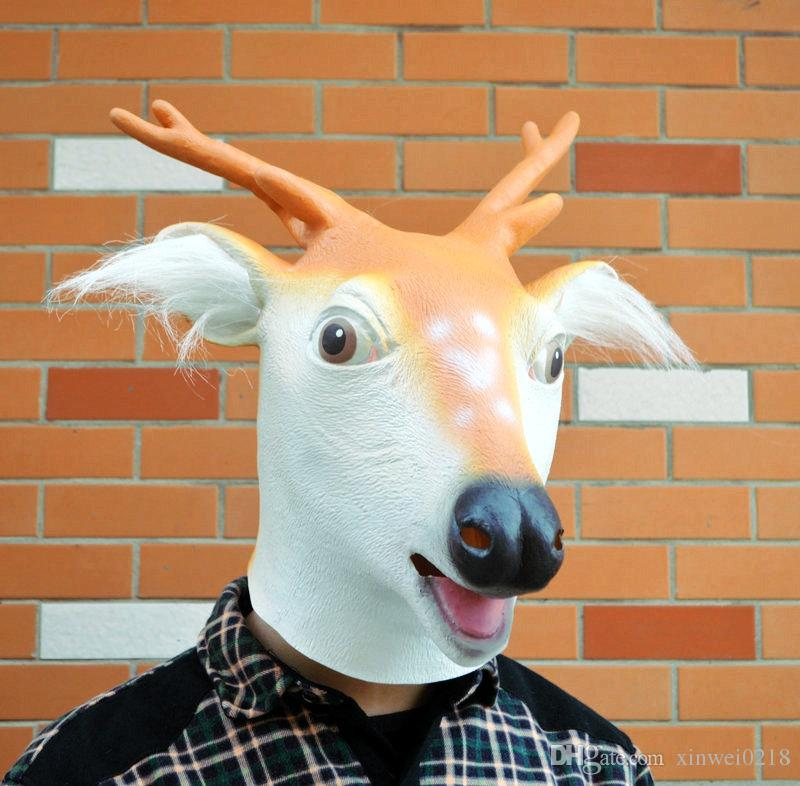 animal head tumblr party - photo #31