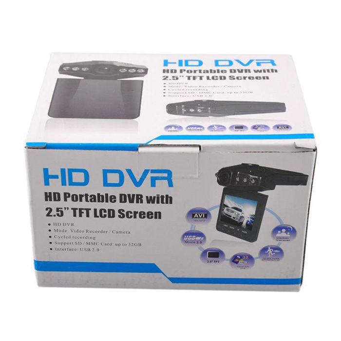 100w pixels lcd 2 5 inch car dvr 1080p dash cams car dvrs for 2 5 box auto