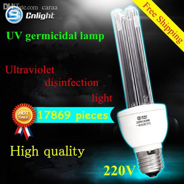 online cheap wholesale uv sterilization lamp disinfection. Black Bedroom Furniture Sets. Home Design Ideas