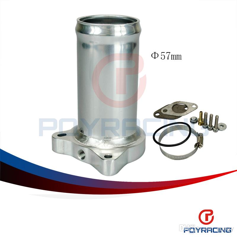 PQY STORE-Wholesale new design EGR Valve Replacement Pipe For VW 1.9 TDI 100/130/160 BHP Diesel EGR Valve PQY-EGR02