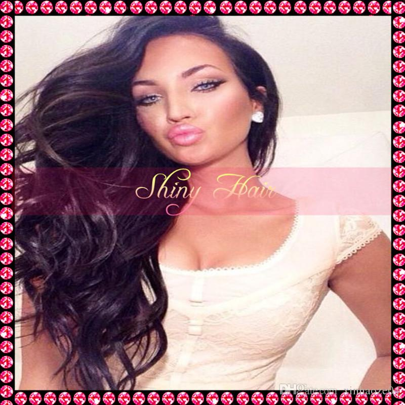 Human Hair Lace Front Wigs Under 100 20