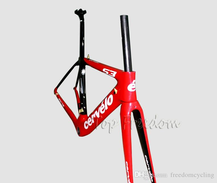 Wholesale 2015 Newest Cervelo S3 Road Bike Carbon Frame Carbon ...