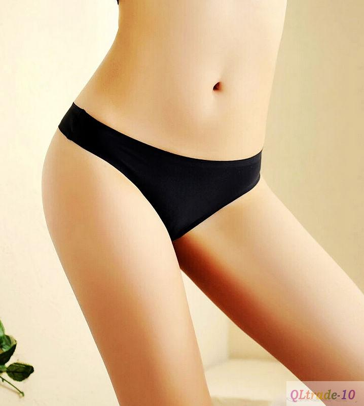 DDA3243 Sexy Women Seamless Underwear Women G-String Briefs Women ...