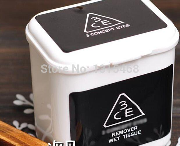 Simple Makeup Remover Makeup Remover Pen /box Eyes