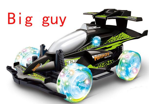 free shipping rc cars special kids toys car remote controll electriccar toys for children with light