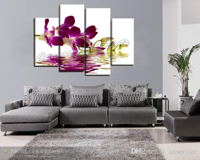 2017 cheap modern home decor art painting canvas wall