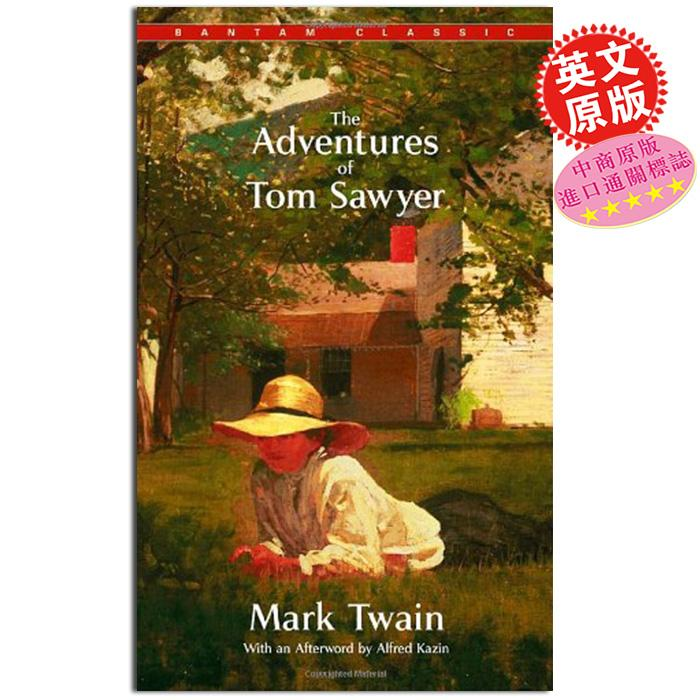 The Adventures of Tom Sawyer (Twentieth-Century Literary Criticism) - Essay