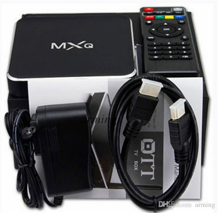 how to turn on bluetooth on mxq box