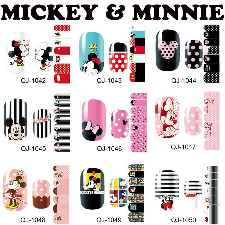 Nail Stickers Nail Wraps