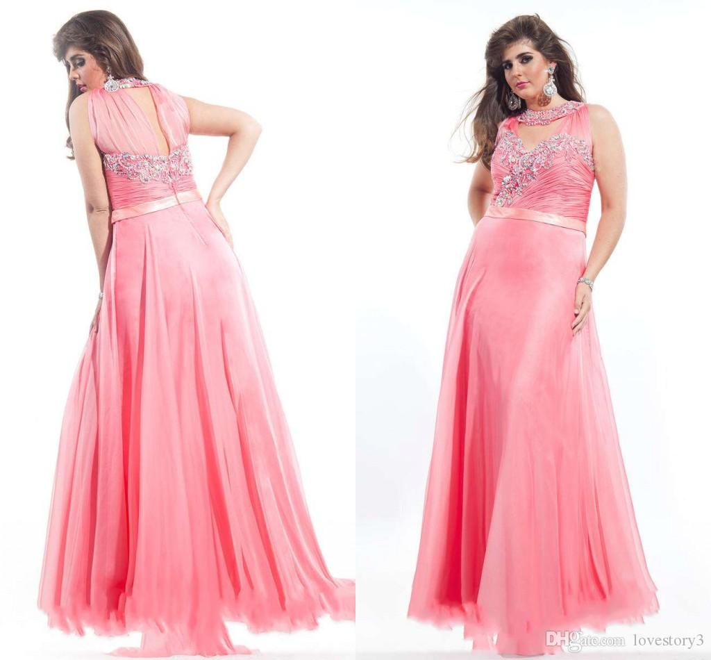 Plus Size Special Occasion Dresses Sale Homecoming Prom Dresses