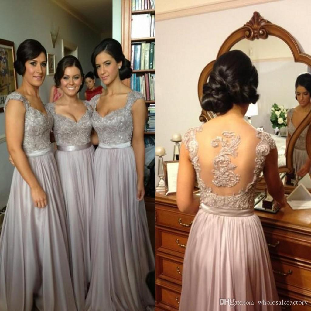 Discounted Bridesmaid Dresses
