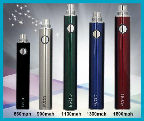 The best e cigarette kits