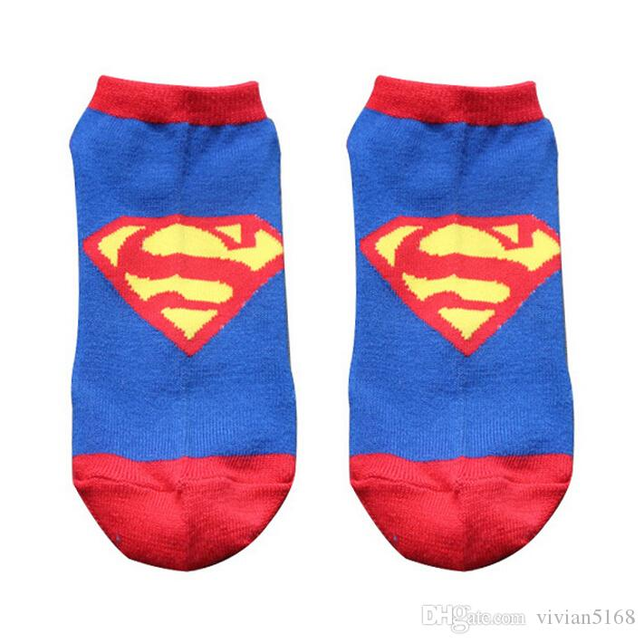 Shopping for Cheap Superhero & Cartoon Socks at MYORED Official Store and more from women socks,cat ankle socks,ankle socks,short ankle socks,fashion woman socks,women fashion socks on universities2017.ml,the Leading Trading Marketplace from China.