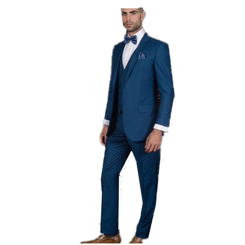 tuxedo business plan