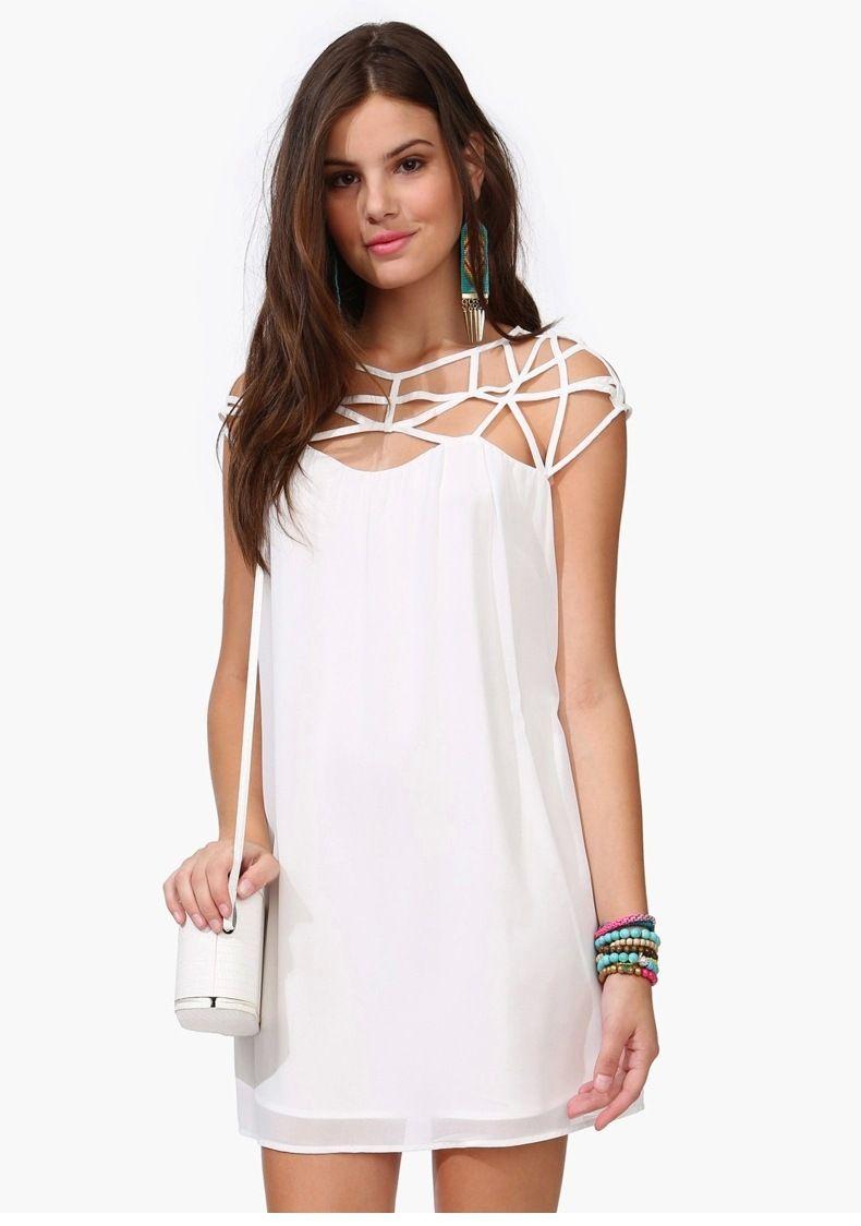 Chiffon Casual Dresses