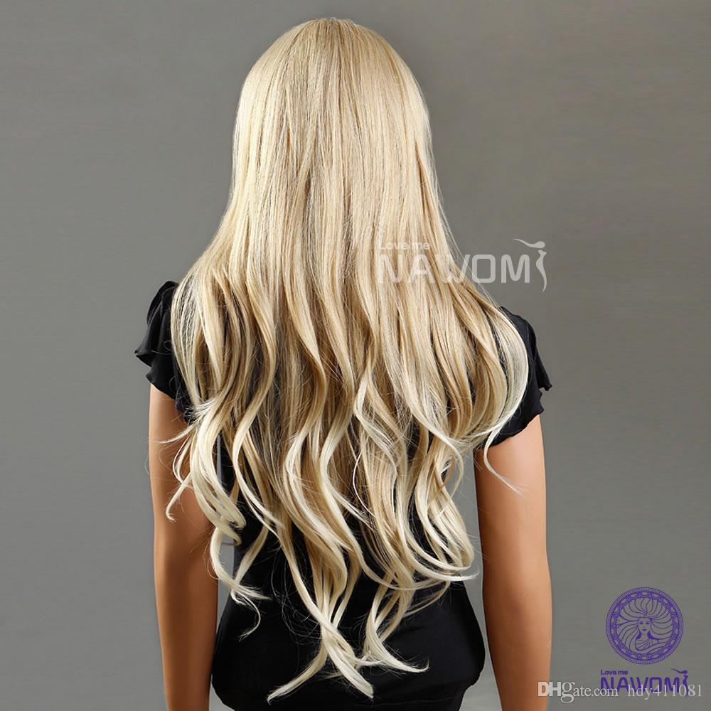 Фото блондинка с косой 16 фотография
