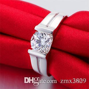Online Cheap 2016 New Wedding Ring High Carbon Diamond Drill ...