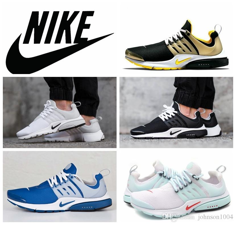 nike presto shoes men