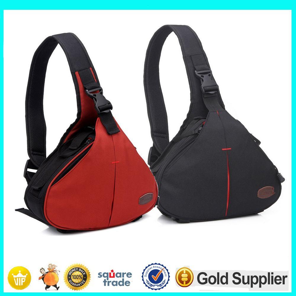 Online Cheap Brand Design Dslr Slr Digital Sling Camera Bag ...