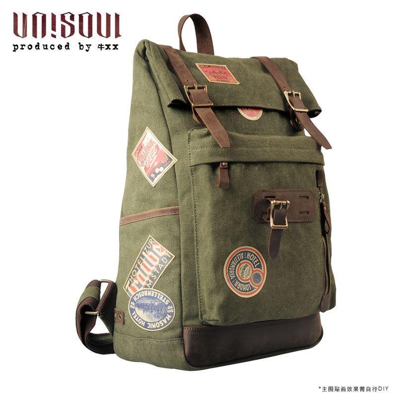 Big Shoulder Bags For High School 32