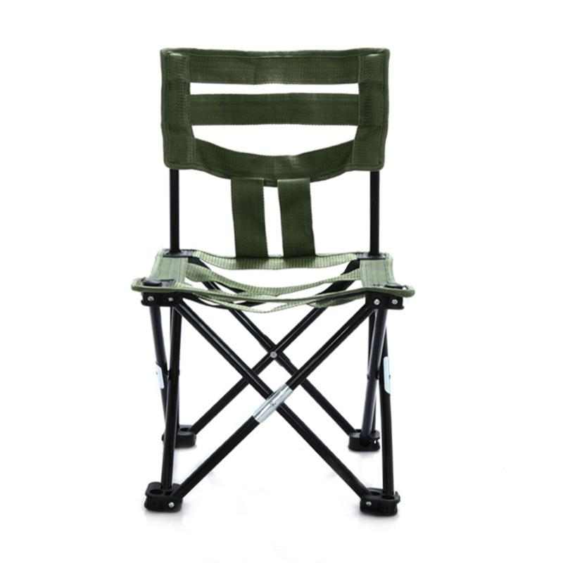 Portable Folding Chairs Small Medium King Leisure Chairs Beach Chair Fo