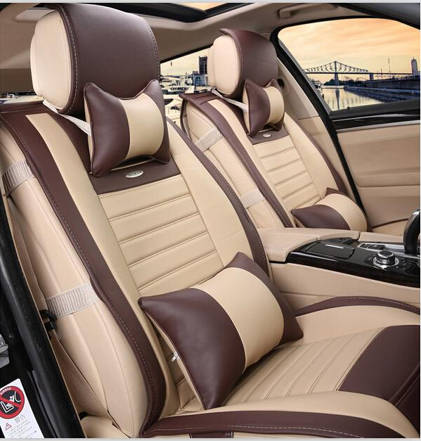 Good Quality Special Car Seat Covers For Citroen C3 XR