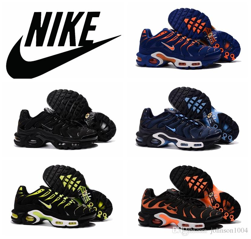 hot sale online 91be4 e626f Nike Air Max Plus TN Ultra Men's Running Shoes University Red