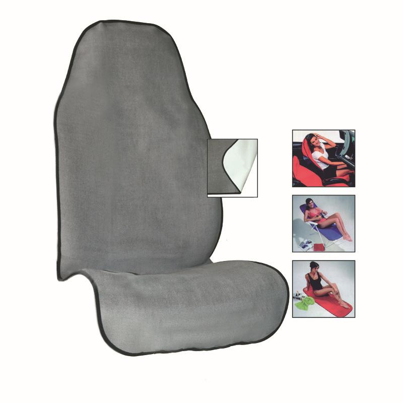 sports towel seat cushion beach mat universal fit all car suv truck seat protector pet mat dog. Black Bedroom Furniture Sets. Home Design Ideas