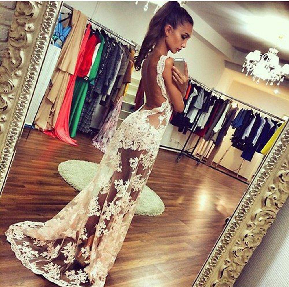Bridal Maxi Dresses