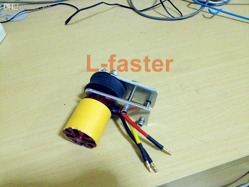 2017 Wholesale Electric Scooter Diy Motor Kit Electric