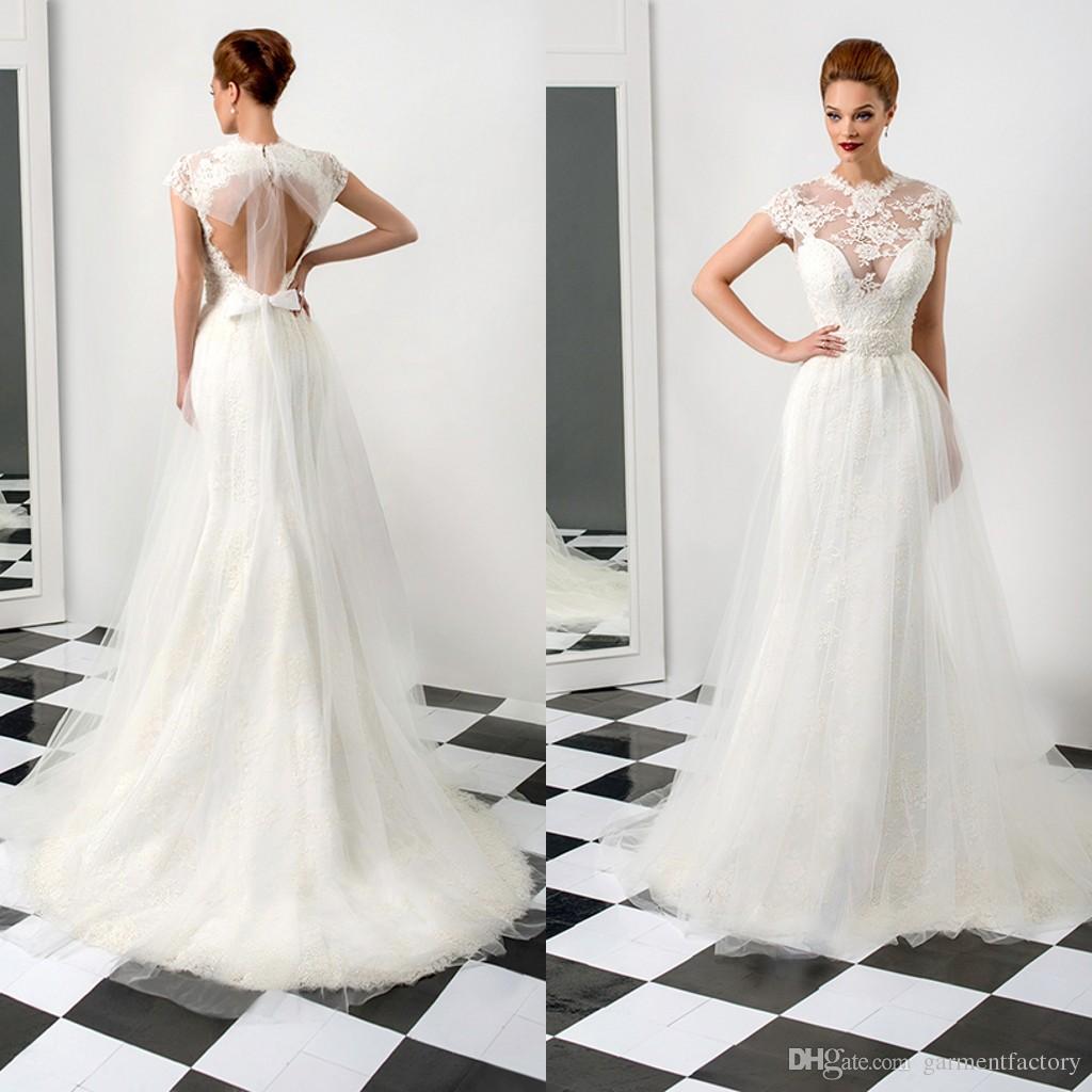 Neueste Hochzeitskleider