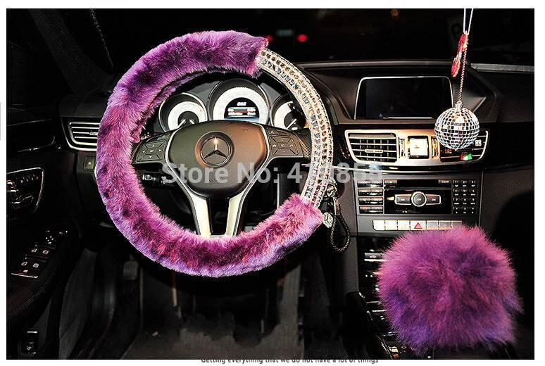 Rhinestone Car Rhinestone Covered Car