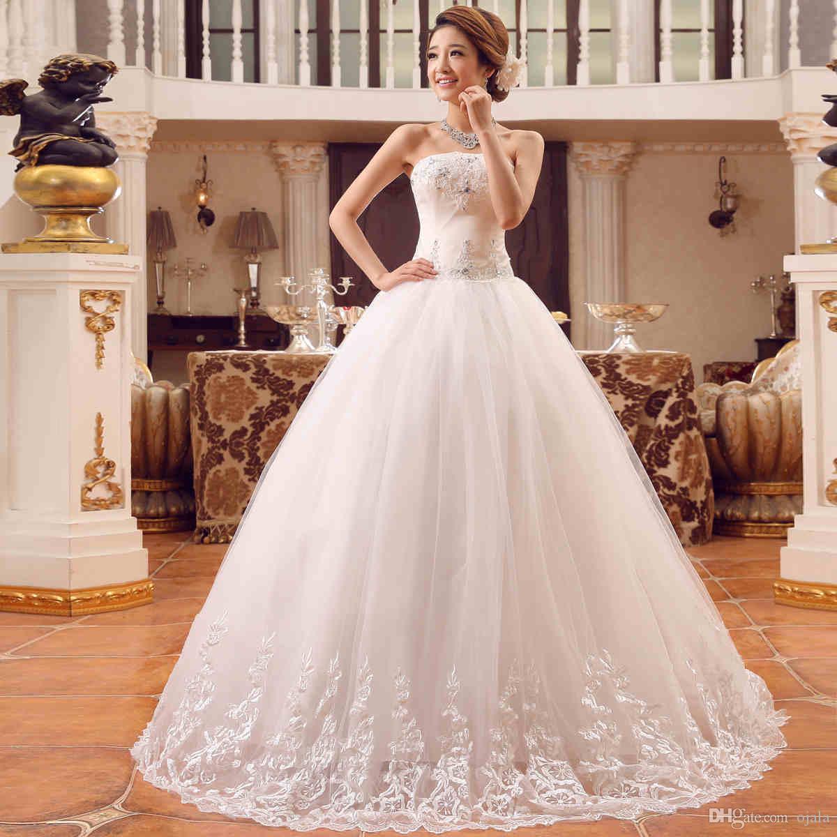 6951 UNCUT Vintage McCalls SEWING Pattern Wedding Dress Bridal Gown Alicyn OOP