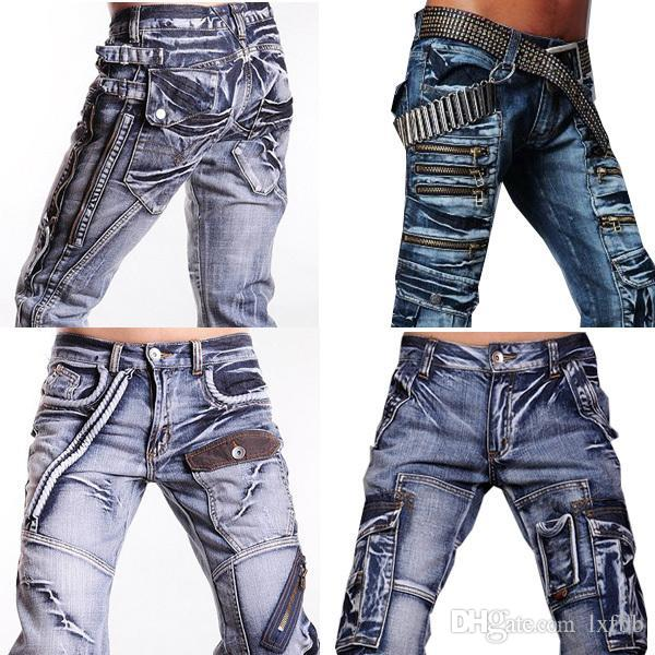 Men's Jeans Wholesaler Lxfbb Sells 2016 New Arrival Hot Sale ...