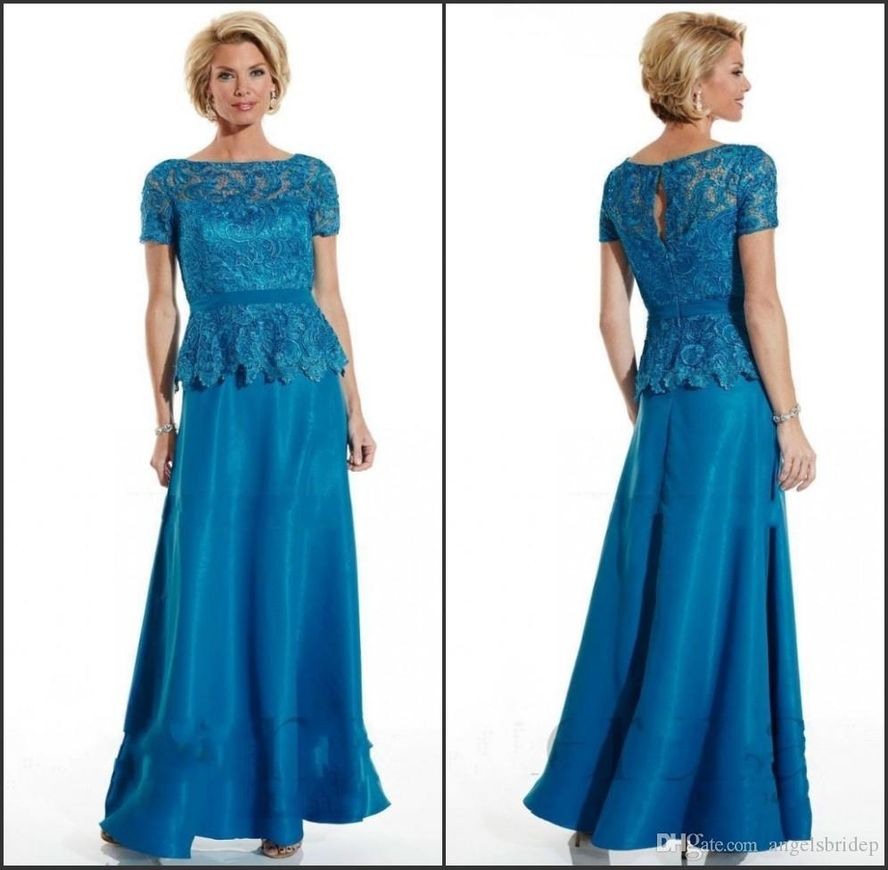 Fine Groom Mother Dress Image - Wedding Dress - googeb.com